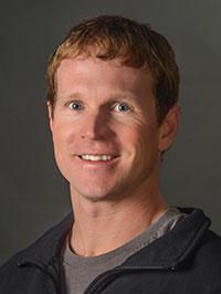 Clint Davis : Project Manager